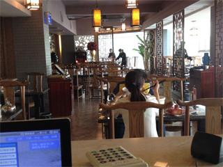 祝贺泉州口袋鸭砂煲火锅店上线美萍餐饮管理系统 - xiaonz69 - 小女子的博客